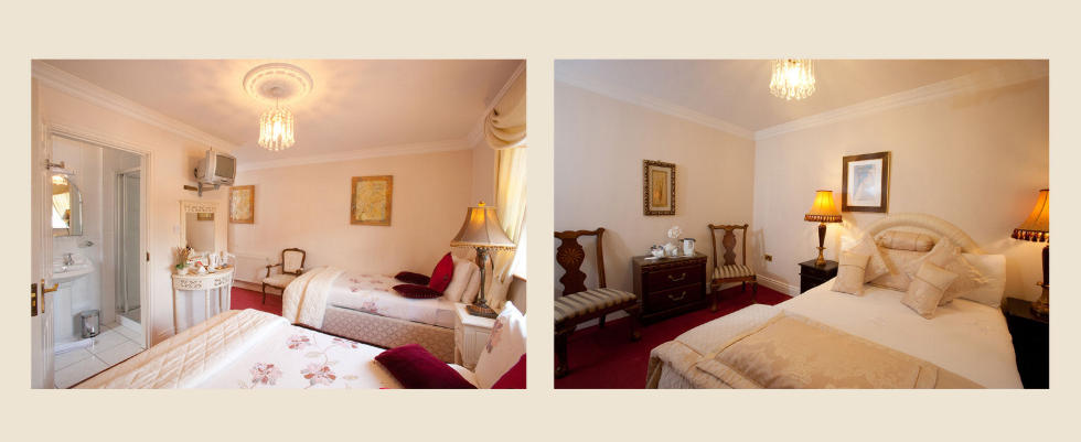 cork city bed & breakfast audley house cork