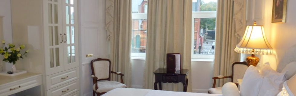 Cork City Bed Breakfast